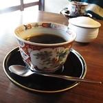 ささらい - 有機コーヒー