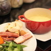 bistro cocotto 古淵 - 料理写真:オーベルニュ地方の郷土料理!アリゴ!
