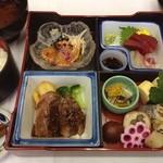 アピカルイン京都 - お弁当♪