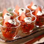 トマトキムチリコッタチーズ(4個)