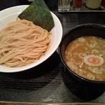 22520042 - つけ麺 700円