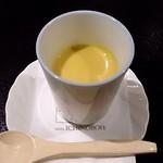 青海波 - 青海波 @松島温泉湯元松島一の坊 洋風茶碗蒸し