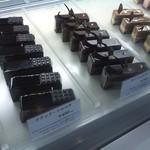 ルセットショコラ - チョコのケーキ