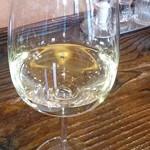 22524044 - 白ワイン・トレッヴィアーノ