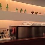 カフェ ブラン - 綺麗な店内