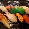 Sushitei - 料理写真: