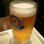 レッドリバー - ビール