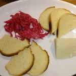 22530137 - 羊のチーズ・ペコリーノ
