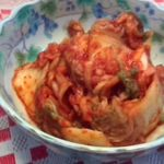 マシッソヨ - 料理写真:キムチです