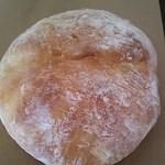 ココペリ - 全粒粉のパン(120円)