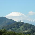 22532602 - 本日の富士山