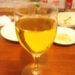 摂津 - グラスワイン(白)