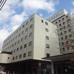 ホテルメルパルク東京・フォンテンド・芝 - メルパルク東京