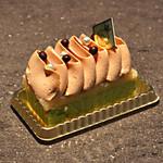 グラン シュー クリーム - 洋梨のムース 380円