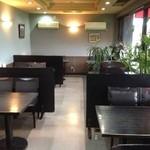 レストラン・ラパン -