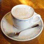 ハミングバード - ホットコーヒー