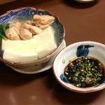 22544070 - とり豆腐