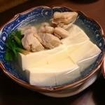22544072 - とり豆腐