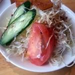 Erupisu - サラダ
