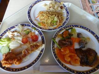 中国料理バイキング 孫悟空 - 中国料理バイキング