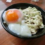 麺屋 にぼすけ本舗 -
