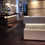 AWkitchen OSAKA 大阪あべのハルカス店 - あべのハルカス・タワー館15階の店舗入り口