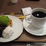 プロムナード カフェ - 料理写真: