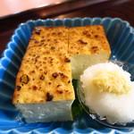 下田商店 - 厚揚げ100円