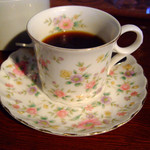 暇を売る店 - 食後のコーヒー