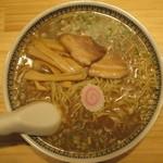 中華蕎麦みつばち -