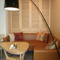 CAFE EST - ソファー席:小さなお子様連れのお客様に大変喜ばれてます