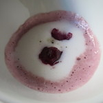 22558697 - 紫芋のスープ