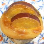 菓樹工房 ユーカリプティース - 薩摩芋♪ ほっこりスィートポテト♪