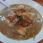 第一旭 - ターロー麺