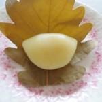 六花亭 - 1.かしわ餅