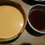 しゃぶしゃぶ SUMIKA - ゴマとポン酢