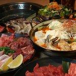 焼肉 牛太 - 牛太の食べ放題は一味違う!国産牛一頭買いだからできるコストパフォーマンスです!是非ともご賞味下さい。