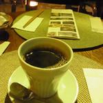 悠日 - コーヒー
