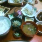 22566923 - サービス定食