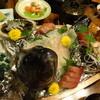 旅館 八光 - 料理写真:トロも脂が乗って美味しい