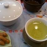 彩茶 - 八女茶(玉露)