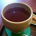 彩茶 - あっさりほうじ茶