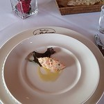22573221 - Antipasti つきだし・イタリアのポテトサラダ
