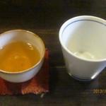 たくみや - お茶