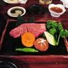 炭火焼肉 くろべこ - 料理写真:再訪:特上ヒレ肉
