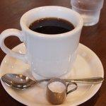 はま珈琲店 - ブレンドコーヒー