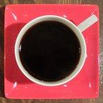 22577448 - ケーキセット 800円 のコーヒー