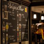 ダパウロ - 6種類以上のベルギービールを楽しめます