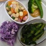 いっぽの台所 - 料理写真:ランチ