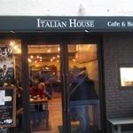 イタリアンハウス カフェ&バー -